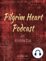 Ep. 25 - Taking Refuge In The Name, Hanuman, And Acceptance