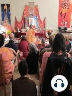 Episode 34 - The Bhagavad Gita Chapter 4 Verse 18 - Part 4