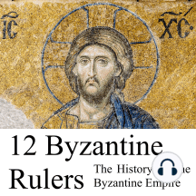 Episode 7 - Justinian - Part 1: As the 6th Century dawned on the tottering Byzantine State, the future seemed to hold only decline and decay, and yet unexpectedly, it was to see a renaissance unmatched in the long history of the empire. On every front, it seemed, were gathered the towering giants of the age- poised and ready to take the empire to ever greater and more dizzying heights. All that was needed was a ruler with enough vision to unite and drive this vast collection of the best and the brightest- a ruler who could dream on a truly imperial scale. He came, surprisingly enough, from the ranks of the great, unwashed masses- risen from poverty to fire the empire with the force of his will. Join Lars Brownworth as he looks at the stunning rise of Justinian- from shadow ruler to emperor in his own right.