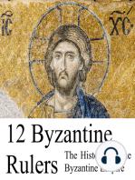 Episode 9 - Justinian - Part 3