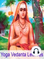 "Swami Vishnu Devananda chants ""Om Namo Narayanaya"" together with a group (original voice)"