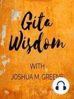 Bhagavad Gita Chapter 13 - Nature, The Enjoyer, and Consciousnes