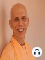 Radha Damodara Temple – Prahl?d?nanda Swami – Vrindavan Parikrama