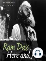 """Ep. 111 - Ram Dass Receives the """"True Secret Teaching"""""""
