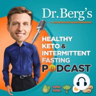 Vegetables & Bloating on Keto