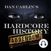 EP8 Caesar at Hastings: Description: Could militaries separated by ten centuries compete on a battlefield? In this alternative history experiment two armies that successfully invaded Britain a millennium apart are matched. Which side would you bet on? Show Notes: 1. The...