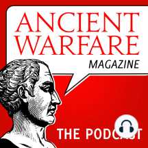 Daily Life In The Camp And On Campaign: The team discuss the daily routine of troops in the ancient world when garrisoned. Through examples found at Vindolanda we investigate sickness rates of soldiers, the freedom they had whilst not on duty and what would happen to them if they could no...