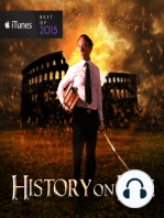 Episode 0 Introduction to History on Fire Podcast