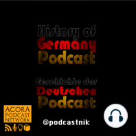 041: The Danevirke with Søren Krarup: Søren Krarup from the History of Denmark podcast stops by to clear up the Danevirke: this huge Danish defensive fortification that is now in Germany. I've mentioned it several times in passing with Harald Bluetooth and Otto II, so better just have...