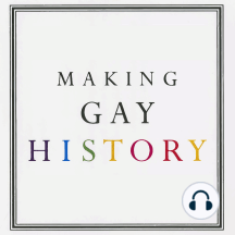 Chuck Rowland: A WWII veteran who turned theory into action, co-founding one of the first LGBT rights groups, the Mattachine Society, in 1950—a time when gay people were considered sick, sinful, criminal, and a threat to national security.