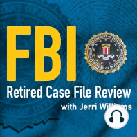 Episode 145: Bill Vanderpool – Guns of the FBI, Firearms Training: Retired agent Bill Vanderpool reviews his experience as a principle firearms and his book, Guns of the FBI: A History of the Bureau's Firearms and Training.