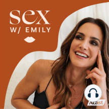"""SWE: Clitoris & Compliments: Emily gives tips for going down on her and tips for stimulating the clitoris during sex, because she wants women to have glorious, multiple orgasms. Emily describes how to do the """"V finger technique"""" and discusses how to share your fantasies (even the..."""