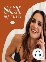 Your Brain on Sex