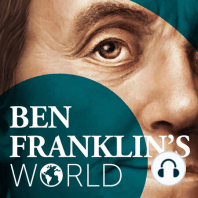 065 Alexander Rose, Washington's Spies: The Story of America's First Spy Network: Ben Franklin's World: A Podcast About Early American History