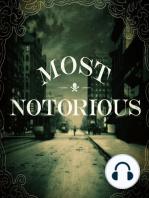 The New Orleans Axeman Serial Killer w/ Miriam C. Davis - A True Crime History Podcast