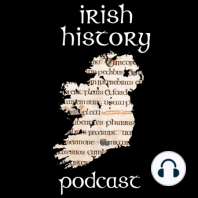 A Christmas Feast in Medieval Ireland: The turkey only arrived in Northern Europe in 16th century so what did people eat for Christmas Dinner? In this episode I look at the foods available in medieval Ireland. This includes everything from larks cooked in cinnamon and cloves, geese cooked i...