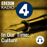 Taste: Melvyn Bragg and guests discuss  the 18th century obsession with taste.