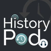 25th June 1876: Battle of Little Bighorn & Custer's Last Stand: On This Day In History daily podcast