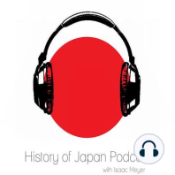 Episode 76 - The Ten-Thousand Leaves: We're turning our attention this week to Japan's first classic of poetry: the Man'yoshu, or theCollection of Ten-Thousand Leaves.We'll trace the origins of the work as well as its cultural impact through the ages, and talk about why it is...