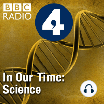 Space in Religion and Science: Melvyn Bragg looks at how cyberspace has introduced a new concept of space in our world.