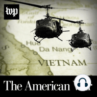 "Episode 9: ""The Marine Corps was the thing that I did that gave me my own confidence in myself."": Some soldiers in Vietnam fought bravely, and then came home to oppose the war they'd served in. Their experiences are a reminder that Vietnam mixed up American notions of patriotism. As Ken and Lynn explain, we're still trying to piece it back together."