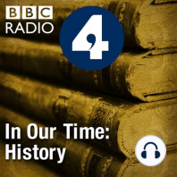 The American West: Melvyn Bragg explores the myths and harsh reality of the 19th century American pioneers.