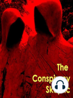 Conspiracy Skeptic Unplugged Episode 9 - Nigel St. Whitehall on the JFK assassination