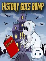 Ep. 236 - Haunted Cemeteries 7