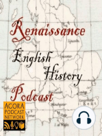 Episode 018 - Elizabeth Woodville