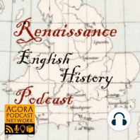 Episode 018 - Elizabeth Woodville: A history of Elizabeth Woodville, the grandmother of Henry VIII (mother in law to Henry VII)  For information regarding your data privacy, visit acast.com/privacy