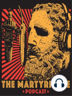 MartyrMade Podcast #13 – God's Socialist, pt. 3