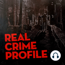 Episode 191 - Stalking: Taking Back Control - With Lenora Claire at CrimeCon 2019