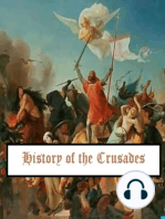 Episode 3 - The speech that launched the Crusades