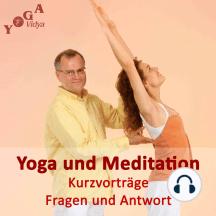 Was Meditation wirklich ist ?