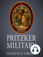 Medal of Honor Recipient Florent Groberg Interview