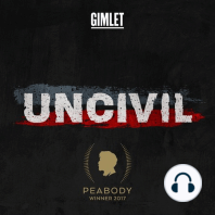 Uncivil Presents: The Nod: Uncivil presents: The Nod