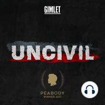 Uncivil Presents: The Nod: Uncivil presents: The Nod