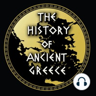 068 Travel, Trade, and Work: In this episode, we discuss the various ways in which the ancient Greeks traveled, whether it was via land or sea; the physical layout of the port of Piraeus and the commercial activity that took place there; the mining district of Thorikos and how...