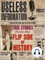 UI #107 - The First Transatlantic Airplane Race