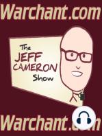 Jeff Cameron, College GameDay Radio 112214