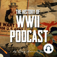 Episode 186-The Battle for Norway, Vidkun Quisling and the North Sea