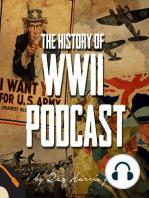 Episode 19-The Long March w/ Laszlo