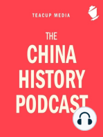 CHP-169-The Mongol Yuan Dynasty Part 1