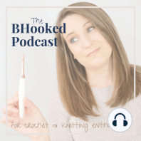 How to Get a Job in Fiber Arts | BHooked Podcast Episode 100: Curious how to get a job in fiber arts? Before I started B.Hooked, I thought working in the fiber arts industry was only a dream. I remember thinking that doing what you love and making a living doing it was a fantasy.