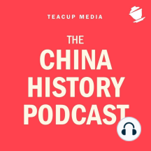 CHP-077 The Silk Road – Marco Polo: In this farewell look at the Silk Road, we discuss a few more interesting things and then give the travels and adventures of Marco Polo a once over.