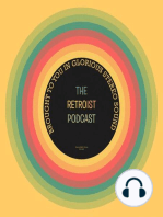 Retroist Fast Food Memories Podcast