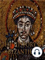 Byzantine Stories Episode 1 - John Chrysostom. Part 1 - Welcome to Antioch
