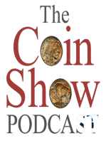 The Coin Show Episode 121