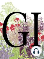 BBC Gardens Illustrated Magazine - RHS Chelsea Flower Show 2010