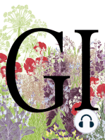 BBC Gardens Illustrated Magazine - James Hitchmough's Vista Discussion